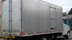3 malefícios do excesso de carga para o baú do caminhão