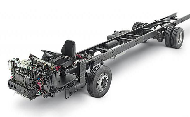 Porque fazer o encurtamento do chassi do caminhão?